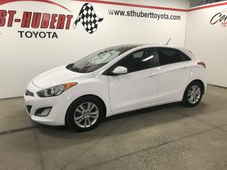 Used 2015 Hyundai Elantra GT GLS, TOIT PANORAMIQUE for sale in St-Hubert, QC