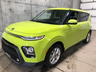 Used 2020 Kia Soul EX APPLECAR PLAY CAMERA RECUL SIEGES CHAUFFANTS IVT 147HP for sale in St-Nicolas, QC