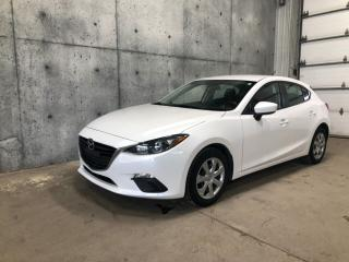 Used 2015 Mazda MAZDA3 Hayon Sport Automatique Tout équipé , boîte GX 155HP for sale in St-Nicolas, QC