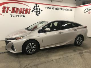 Used 2019 Toyota Prius 6171 KM!! COMME NEUF!! for sale in St-Hubert, QC