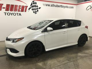 Used 2016 Scion iM Man, GPS, NAVIGATION for sale in St-Hubert, QC