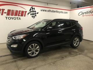 Used 2015 Hyundai Santa Fe Sport AWD SPORT 2.0T, TOIT PANO for sale in St-Hubert, QC