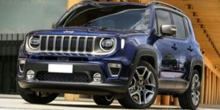New 2020 Jeep Renegade Trailhawk for sale in Guelph, ON