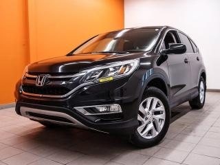 Used 2016 Honda CR-V EX-L CUIR AWD *TOIT OUVRANT* SIEGES CHAUFF *PROMO for sale in St-Jérôme, QC