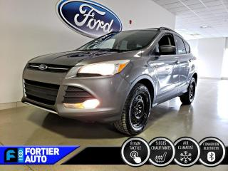 Used 2013 Ford Escape 4 portes SE, Traction intégrale for sale in Montréal, QC