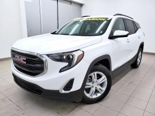Used 2019 GMC Terrain SLE AWD ANDROID / APPLE CAMÉRA *SIÈGES CHAUFFANTS* for sale in St-Jérôme, QC