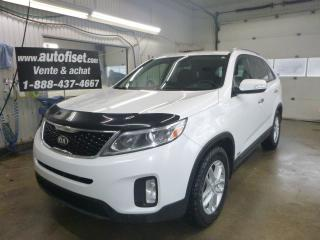 Used 2014 Kia Sorento AWD 4dr V6 Auto LX  $63.09/semaine +taxes for sale in St-Raymond, QC