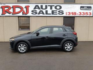 Used 2018 Mazda CX-3 GX ACCIDENT FREE for sale in Hamilton, ON