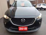 2018 Mazda CX-3 GX ACCIDENT FREE