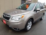2015 Subaru Forester i Touring ACCIDENT FREE,