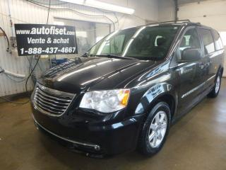 Used 2012 Dodge Grand Caravan $57.93 par semaine +taxes for sale in St-Raymond, QC