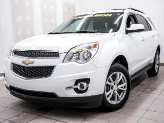 Used 2014 Chevrolet Equinox LT AWD *SIEGES CHAUF* CAMERA *AUDIO PIONEER* PROMO for sale in St-Jérôme, QC
