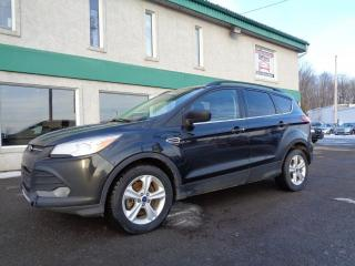 Used 2015 Ford Escape 4 portes SE, Traction intégrale for sale in St-Jérôme, QC