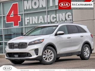 Used 2020 Kia Sorento LX+ V6 | 7-Seater | Blindspot Alert | Climate Ctrl for sale in St Catharines, ON