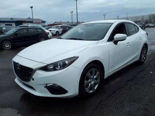 Used 2016 Mazda MAZDA3 GS for sale in Pickering, ON