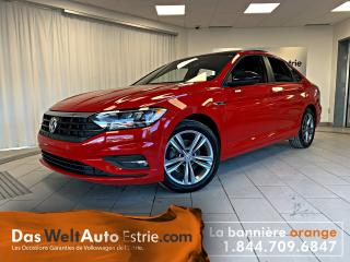Used 2019 Volkswagen Jetta 1.4 TSI, Highline, Toit Manual for sale in Sherbrooke, QC