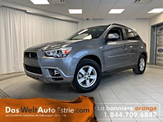 Used 2011 Mitsubishi RVR 4WD 4dr CVT GT for sale in Sherbrooke, QC