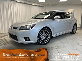 Used 2011 Scion tC 2DR MAN for sale in Sherbrooke, QC