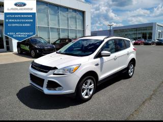 Used 2014 Ford Escape SE **AWD*CAMERA*2.0*CRUISE*A/C** for sale in Victoriaville, QC