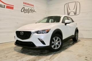 Used 2018 Mazda CX-3 GX for sale in Blainville, QC