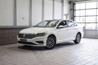 Used 2019 Volkswagen Jetta HIGHLINE for sale in Lasalle, QC