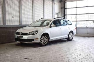 Used 2013 Volkswagen Golf Wagon Trendline for sale in Lasalle, QC