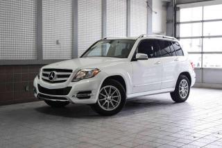 Used 2013 Mercedes-Benz GLK-Class GLK 250 BlueTEC for sale in Lasalle, QC