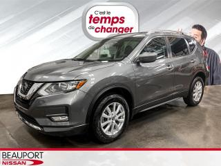 Used 2019 Nissan Rogue SV AWD ***26 600 KM*** for sale in Beauport, QC