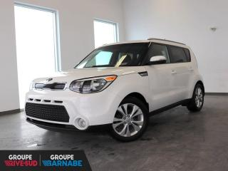 Used 2015 Kia Soul EX for sale in St-Jean-Sur-Richelieu, QC