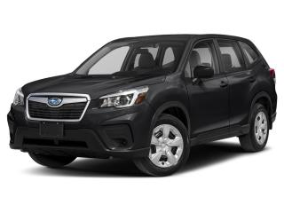 Used 2019 Subaru Forester 2.5i Premier w-EyeSight Pkg for sale in Gatineau, QC