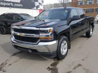 Used 2016 Chevrolet Silverado 1500 LS for sale in Regina, SK