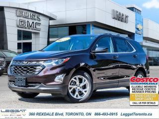 New 2020 Chevrolet Equinox LT  - Sunroof for sale in Etobicoke, ON