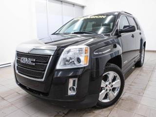 Used 2014 GMC Terrain SLT V6 AWD *NAVI* SIEGES CHAUF *GR. REMORQ* PROMO for sale in Mirabel, QC