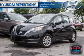 Used 2018 Nissan Versa Note SV 5 portes**A/C, MAGS, GROUPE ÉLECTRIQUE** for sale in Repentigny, QC