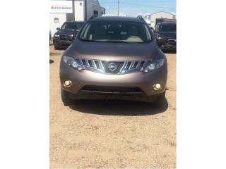 Used 2010 Nissan Murano SL for sale in Outlook, SK