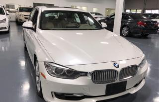 Used 2013 BMW 3 Series 4DR SDN ACTIVEHYBRID 3 for sale in Brampton, ON