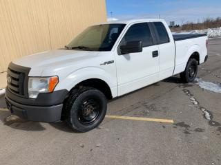 Used 2009 Ford F-150 SuperCab for sale in Brampton, ON