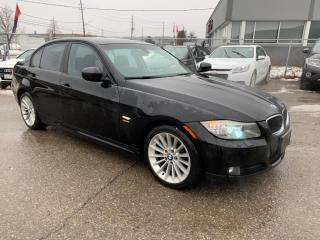 Used 2010 BMW 3 Series 4dr Sdn 328i xDrive AWD for sale in Brampton, ON