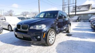 Used 2011 BMW X5 35i for sale in Winnipeg, MB