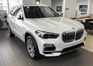Used 2019 BMW X5 xDrive40i for sale in Dorval, QC