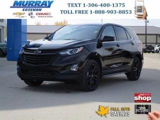 New 2020 Chevrolet Equinox LT AWD / HEATED LEATHER / REMOTE START ` for sale in Estevan, SK