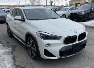 Used 2019 BMW X2 xDrive28i Sports Activity Vehicle for sale in Dorval, QC