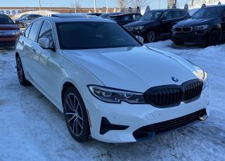 Used 2019 BMW 3 Series 330i xDrive Sedan for sale in Dorval, QC
