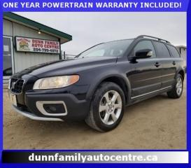 Used 2009 Volvo XC70 AWD 3.2L W/SUNROOF for sale in Dugald, MB