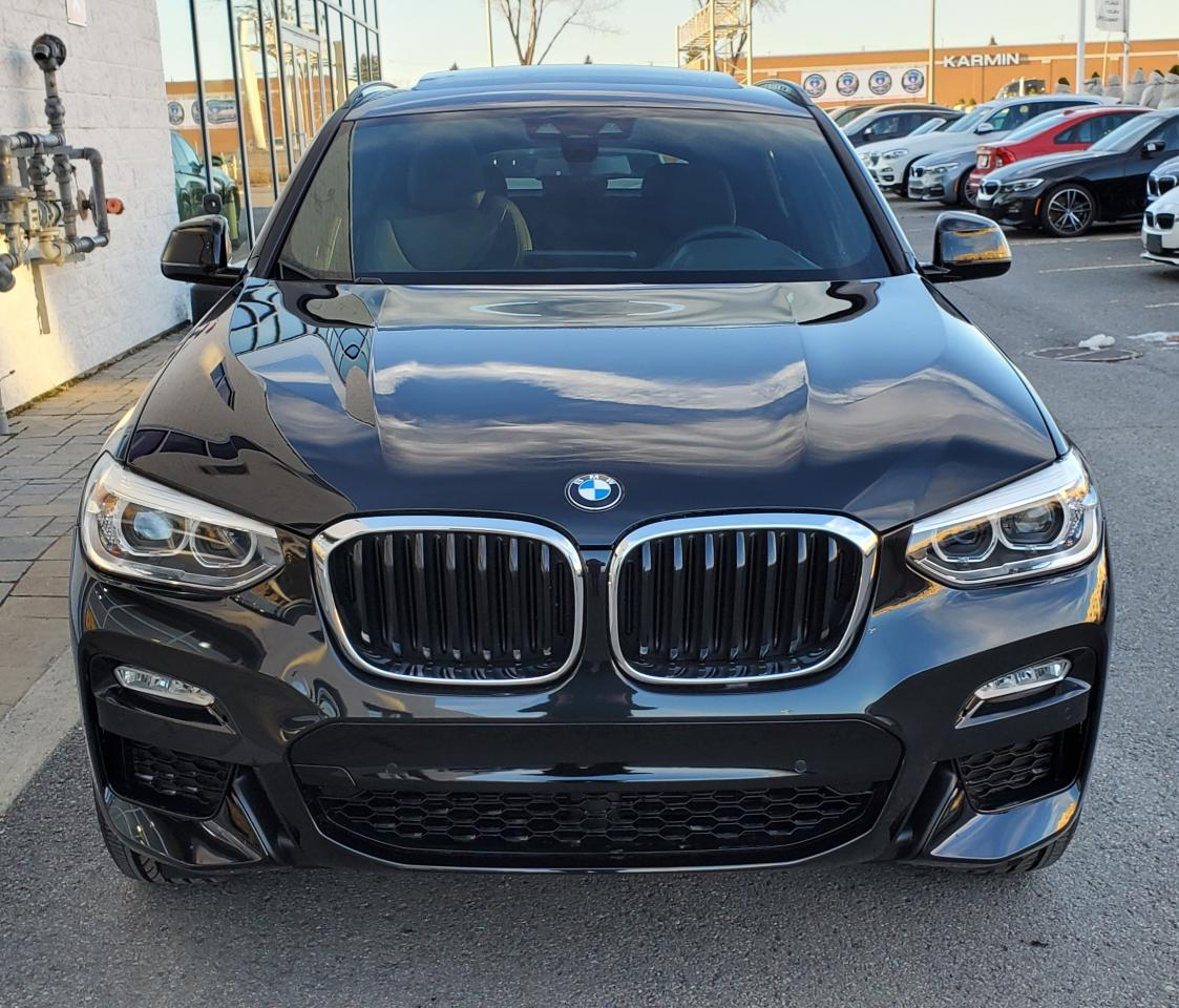 Used 2019 BMW X4 XDrive30i Sports Activity Coupe For Sale