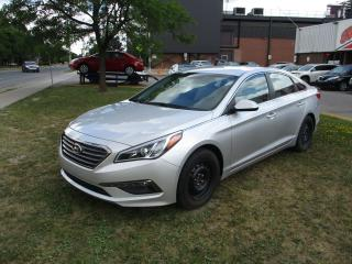 Used 2015 Hyundai Sonata 2.4L GL~BACK-UP CAM.~CERTIFIED~ for sale in Toronto, ON