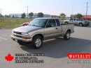 Used 2003 Chevrolet S-10 for sale in Winnipeg, MB