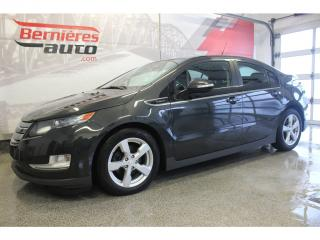 Used 2014 Chevrolet Volt for sale in Lévis, QC