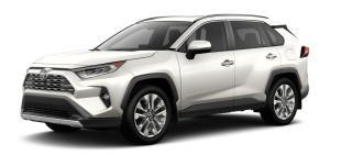 New 2020 Toyota RAV4 LIMITED  for sale in Renfrew, ON
