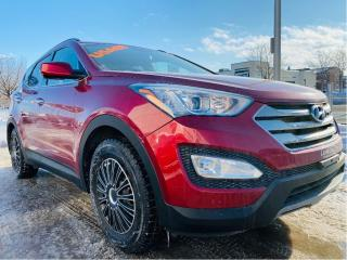 Used 2016 Hyundai Santa Fe Sport AWD 4dr 2.4L Premium for sale in Lévis, QC